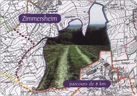 Sentier découverte de Zimmersheim